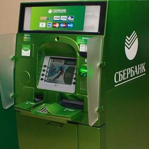 Банкоматы Кировского
