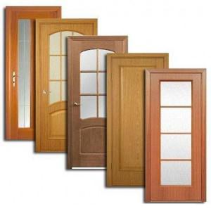 Двери, дверные блоки Кировского