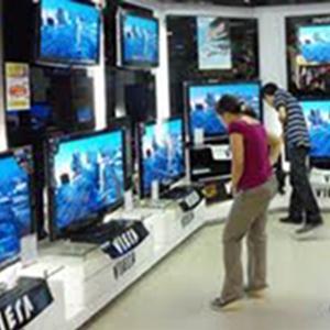Магазины электроники Кировского