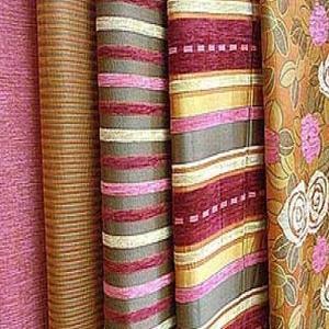 Магазины ткани Кировского