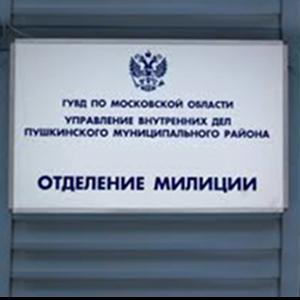 Отделения полиции Кировского