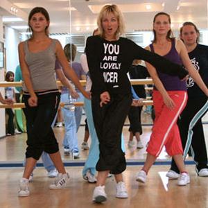 Школы танцев Кировского