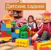 Детские сады в Кировском