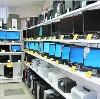 Компьютерные магазины в Кировском
