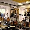 Музыкальные магазины в Кировском