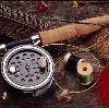 Охотничьи и рыболовные магазины в Кировском