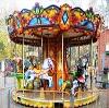 Парки культуры и отдыха в Кировском