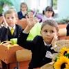 Школы в Кировском