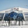 Спортивные комплексы в Кировском