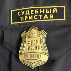 Судебные приставы Кировского