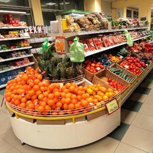 Супермаркеты Кировского