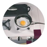 Синьер-Помидор - иконка «кухня» в Кировском