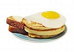 Ладья - иконка «завтрак» в Кировском